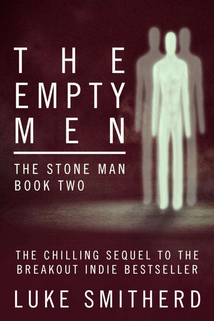 The Empty Men Kindle 3