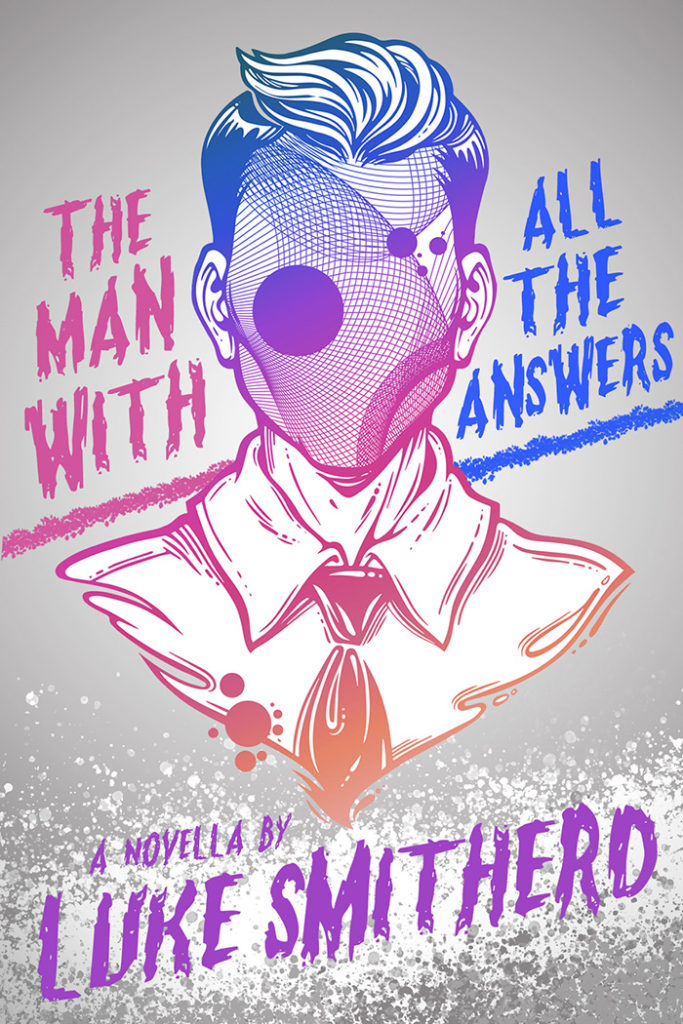 The Man With All The Answers INSTAGRAM FINAL DESIGN